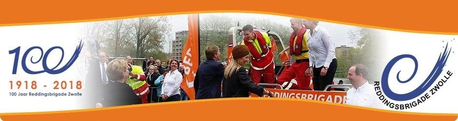 Reddingsbrigade Zwolle